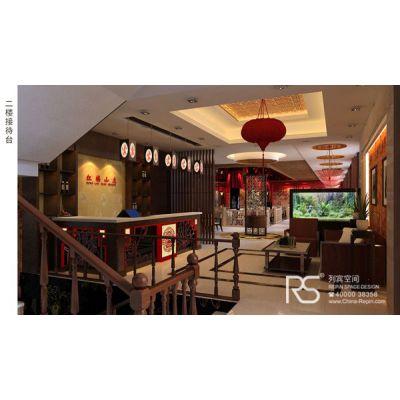供应建筑空间设计 餐饮店铺装修 门面设计装潢