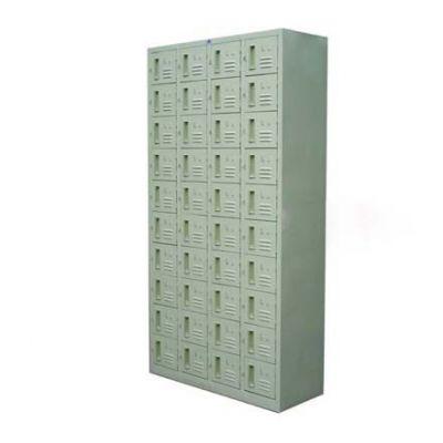 供应钢制储物柜 铁皮柜 工衣柜