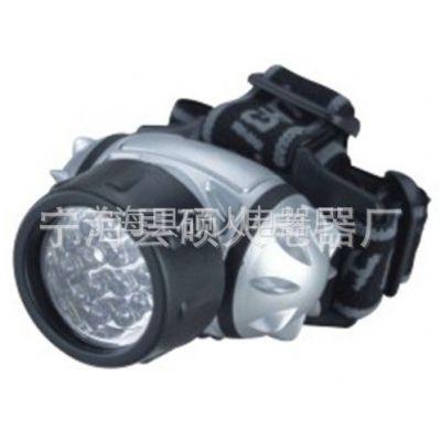 供应专业出售充电头灯 LED头灯 SH-G102-14L