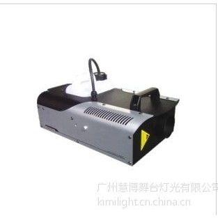 供应1500W烟雾机 电子恒温 烟雾机 遥控 烟机特效 C-1500