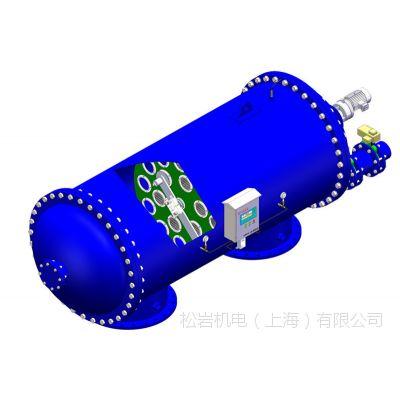 SY多筒单电机全自动自清洗过滤器供应