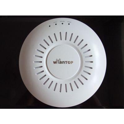 室内型 吸顶AP 无线AP 无线接入点 室内无线覆盖 500MW 300Mbps