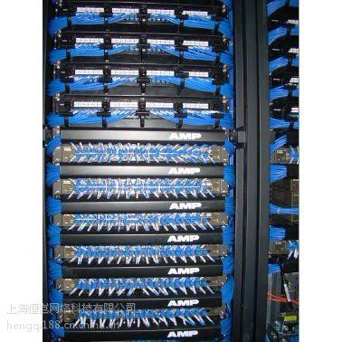 浦东新区电脑维修网络布线IT外包服务、(新建、搬迁、改造)、机房建设安装调试