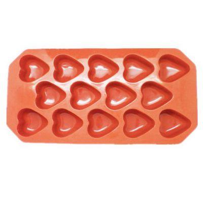 供应朱古力硅胶冰格,食品级硅胶咖啡冰格,食品级硅胶餐具供应商