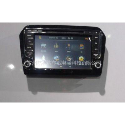供应13款大众新捷达专用DVD导航仪13款大众新捷达车载GPS导航仪13款大众新捷达导航原装正品