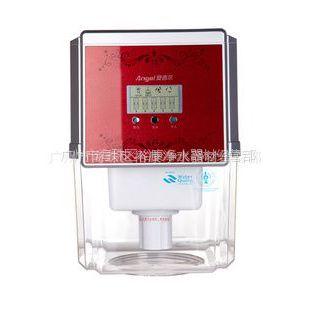 供应安吉尔 净水桶 1006UF08 自动提示清洗及更换滤芯