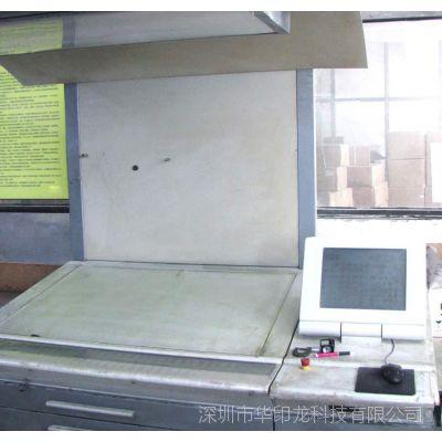 二手印刷设备海德堡CD102-4对开四色标配02年现机广东