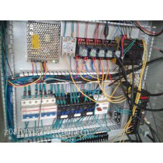 生产线自动控制系统
