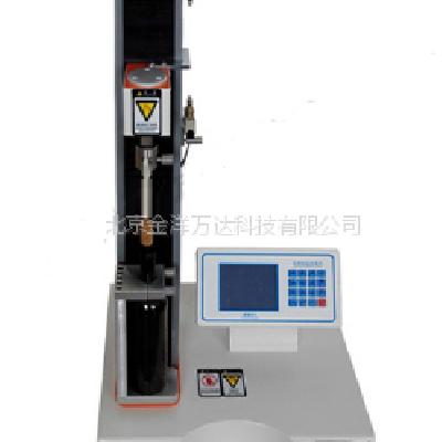 葡萄酒软木塞拔塞力测定仪价格 BWD-9001