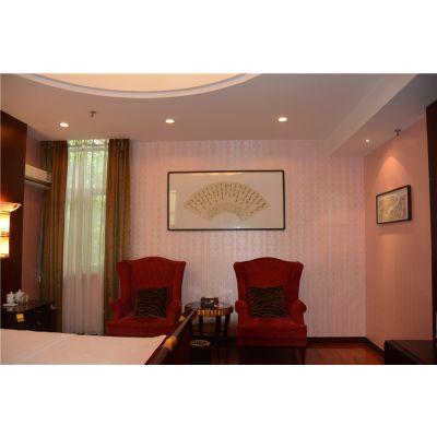 家居彩装膜装修效果图 卧室客厅厨房防水防污彩装膜