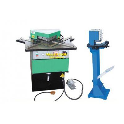 液压剪角机 1.5*80脚踏剪角机厂家价格