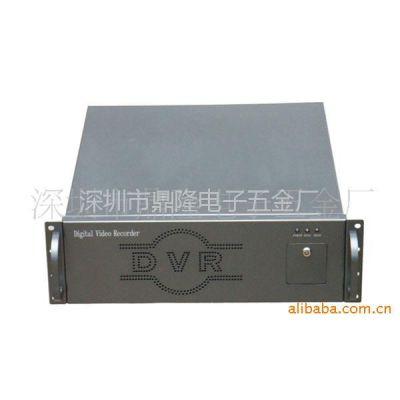 深圳鼎隆专业生产供应DVR机箱