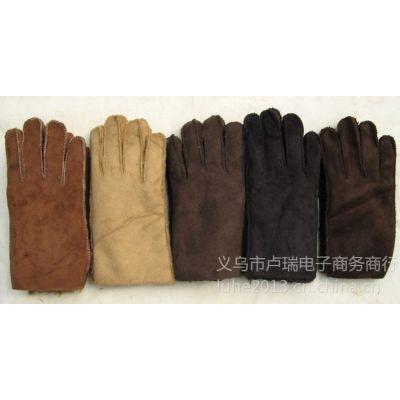 供应保暖手套|跑江湖保暖手套|仿皮手套|PU手套|羊毛手套