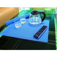 供应pvc餐具防滑垫