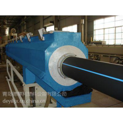 PE管20-63 供水/燃气管生产线 青岛塑机dyl