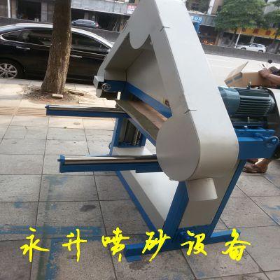 太原抛光拉丝机 砂光拉丝机 专业的拉丝机生产厂家