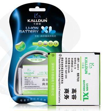 供应卡路顿华为U9508 手机电池荣耀2 U8950D C8950D T8950 G600电池 超越原装