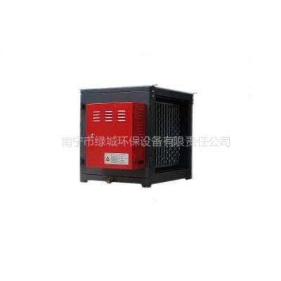 供应LCA-6B厨房静电油烟净化器