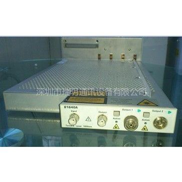 供应供应Agilent/HP81680A可调光源