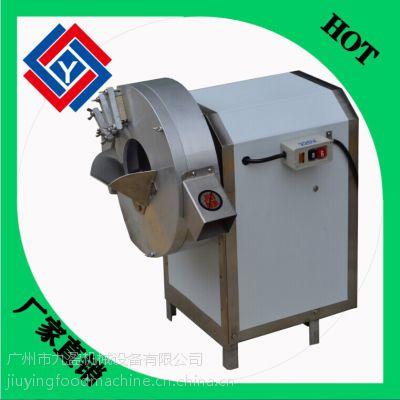供应切姜机、切蒜片机、、鱼生姜丝专用机、切蒜片蒜丝机TJ-503