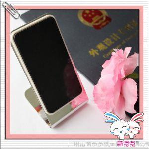 供应手机支架 不锈钢手机支架 手机饰品 手机周边产品 电子促销礼品