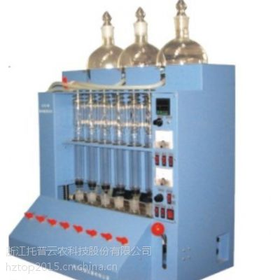 "CXC-06纤维测定仪揭露""竹纤维""忽悠消费者"