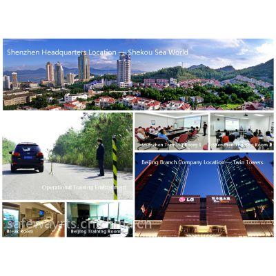 防御性驾驶、安全驾驶、交通安全管理培训