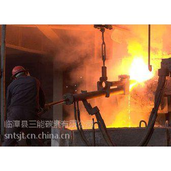 内蒙古电石炉用108石墨电极棒2米长