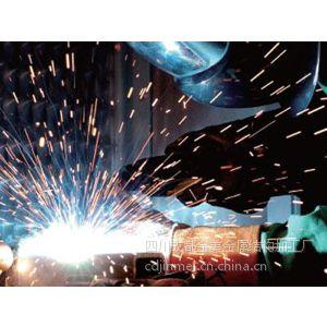 四川焊接加工厂 激光切割加工