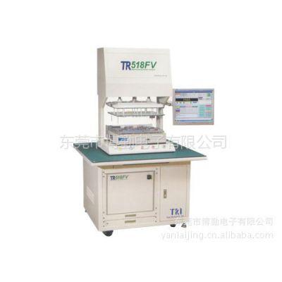供应德律TR-518FV   ICT在线测试