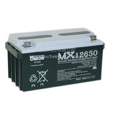 供应友联蓄电池价格/友联蓄电池家报价/湖南友联蓄电池代理