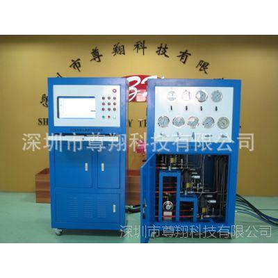 直销静液压试验机 静液压试验机 高性能高精度静液压耐压试验机
