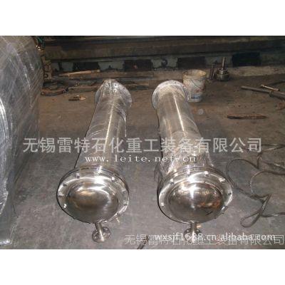 厂家专业生产不锈钢冷凝器