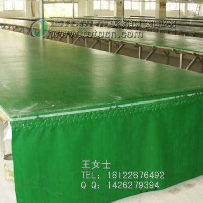 供应东莞台板胶、印花台皮、印花台胶质量的厂家-通拓台皮厂