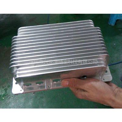 深圳CNC铝件加工 CNC加工定做 外协加工 来图加工(XLT004)