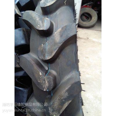 厂家直销 6.00-16 旱田人字轮胎 拖拉机 农用轮胎