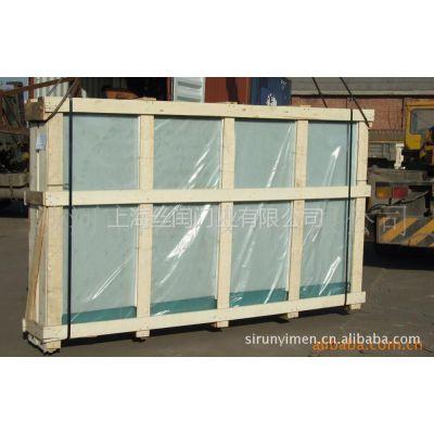 供应河北玻璃厂家 直销5-10MM米白玻 5-15元 玻璃板