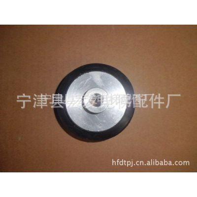 供应电梯配件通力测速机轮75MM