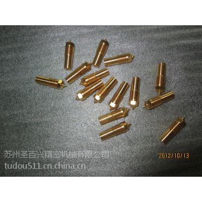供应【圣百兴】PvD镀钛加工DLC类金刚石涂层真空镀钛加工
