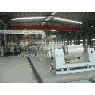 供应昆山亚美电镀设备   铝卷氧化线 氧化生产线