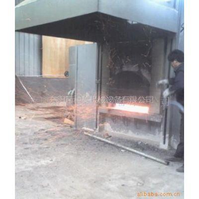 供应熔铝炉/冶炼成套设备