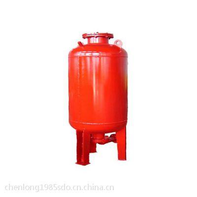 供应隔膜式压力罐、气压罐
