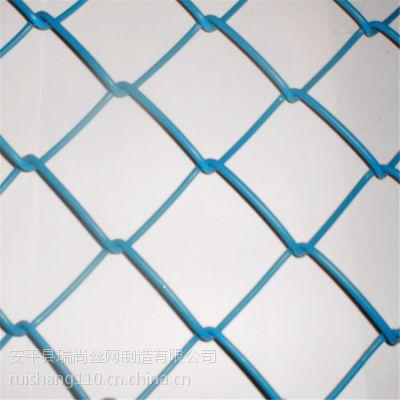 厂家大量供应养鸡围栏网 镀锌勾花护栏网