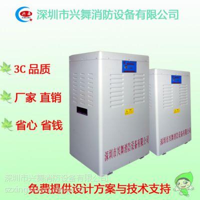 兴舞优质S型热气溶胶灭火装置 厂家气溶胶直销