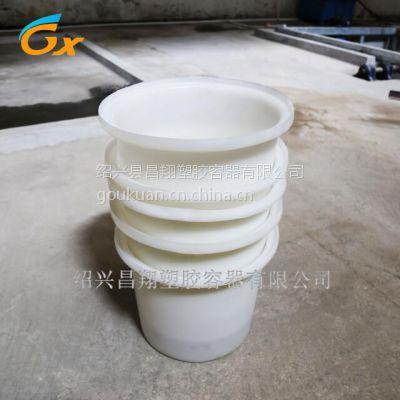 江苏南通m30L打浆桶,泡菜桶养殖桶.全新pe低密度聚乙烯
