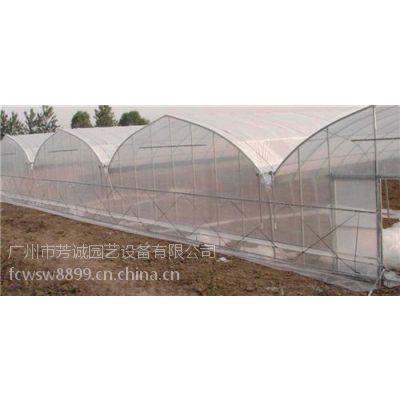 广州温室大棚、质量保证(图)、广州温室大棚厂家