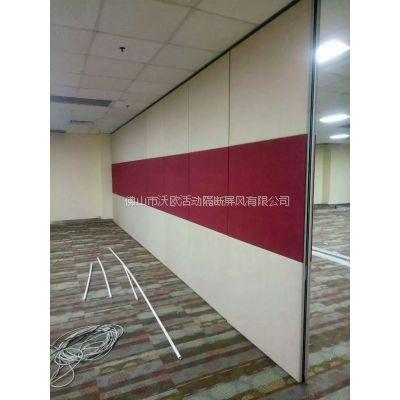 深圳展厅移动屏风厂家