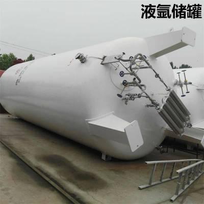 天津市20立方CO2储罐 ,20立方二氧化碳罐价格 菏锅 首页