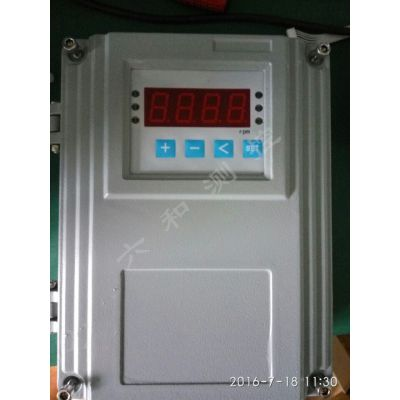 SZC-04FG SZC-04F1G SZC-04BFG正反转速监视显示表