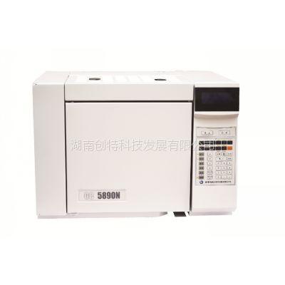 科捷天纳水分析专用气相色谱仪GC5890N